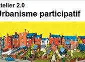 Lancement des Ateliers Participatifs d'Urbanisme le 10 juin à 20 h