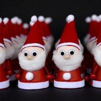 Rencontre avec le Père Noël & les élus