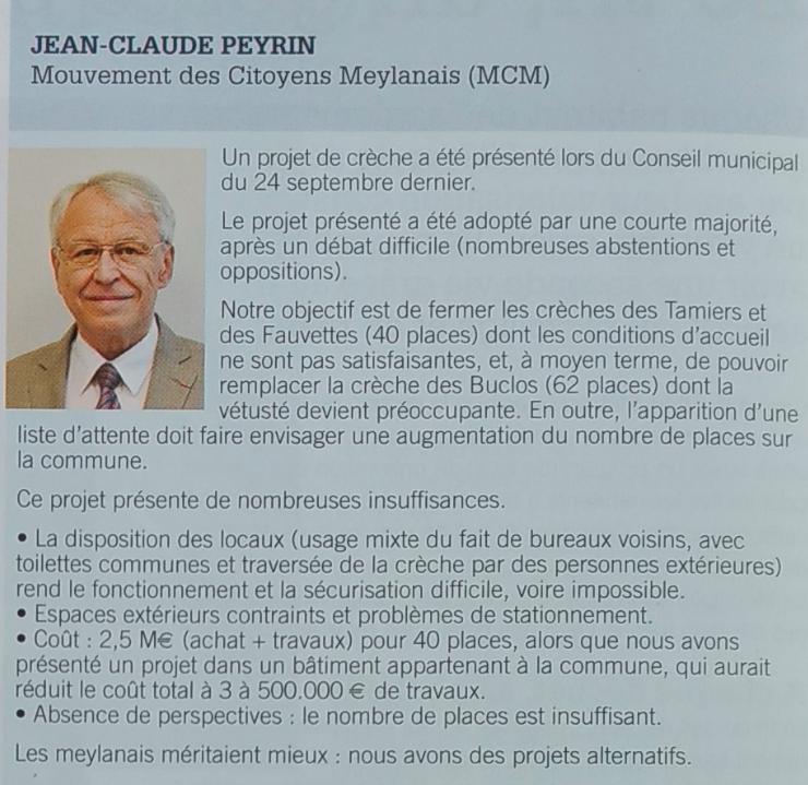 Jean-claude Peyrin